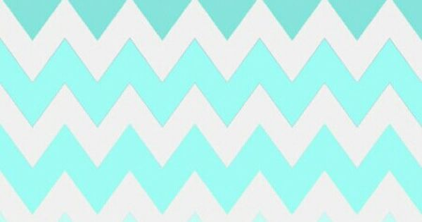 Turquoise ombre chevron wallpaper p p r d Ombre aqua wallpaper