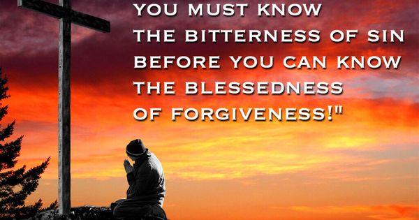 Spurgeon said,