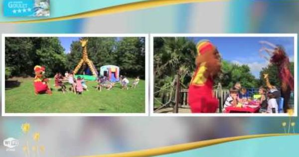 Video De Presentation Du Camping Du Goulet A Brest Www Vidngo29 Com