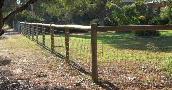 Bollards Amp Rural Kalamunda Fencing Amp Gatemakers Perth