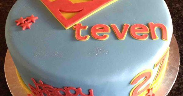 Cake Decorating Internships Uk : happy birthday steven cake images happy birthday steven ...