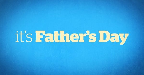 father's day celebration images