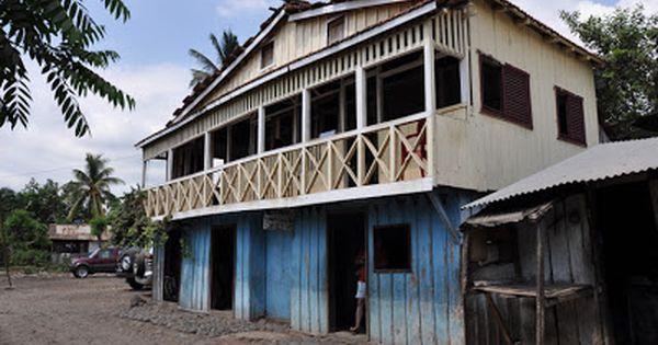 Viagens Por Outras Terras Sao Tome E Principe Restaurante