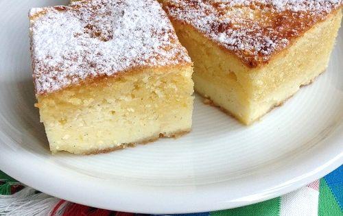 Greenway36 Dreh Dich Um Kasekuchen Zauberkasekuchen Kuchen Kuchen Rezepte Dreh Dich Um Kuchen