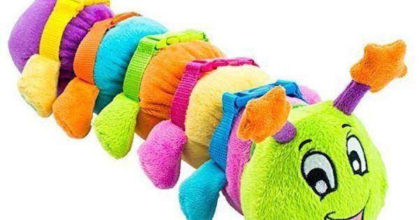 Buckle Toy Bizzy