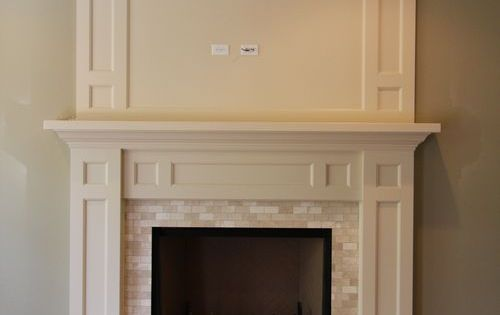 MHM - living rooms - living room, living room fireplace, fireplace millwork,