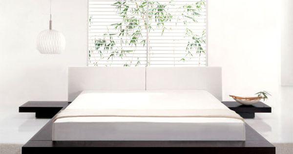 Japanese Inspired Bedrooms 10 Minimalist Bedroom Designs