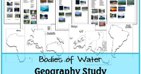 important bodies of water in nunavut