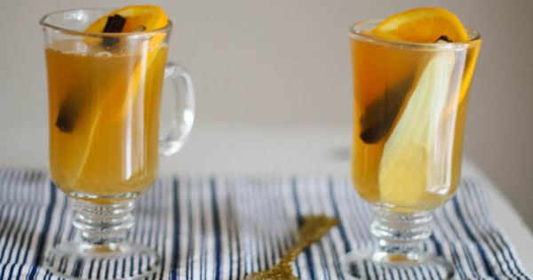 Rum punches, Hot apple cider and Rum on Pinterest