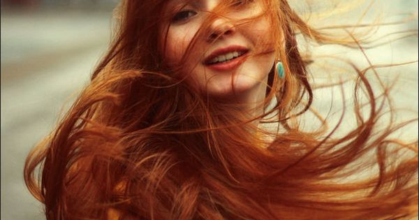 ginger storm | red head | red hair redhead red redhair