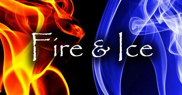 Fire amp Ice Party Theme Ideas Themes Pinterest