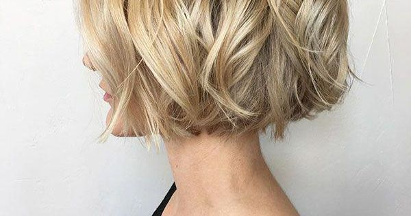 Epingle Sur Short Hairstyles For Women