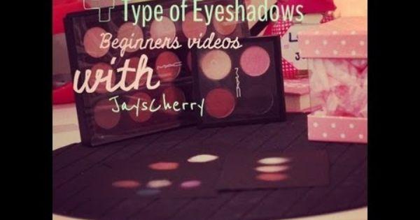 Beginners مبتدئه انواع ظلال العين Video L Ted Baker Icon Bag Eyeshadow