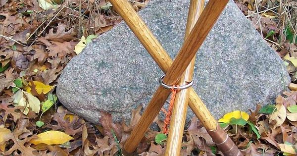 Multi Function Walking Stick Converts To A Chair