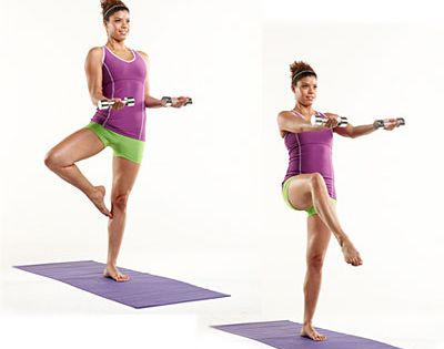What could be better for your body than Pilates? Pilates mixed with