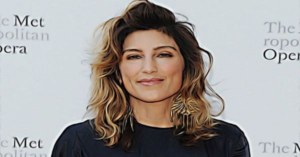 Jennifer Esposito Net Worth Age Height Young Movies Instagram Wikk Jennifer Esposito Jennifer Judging Amy