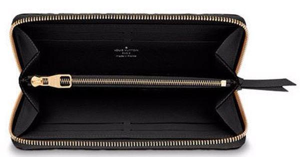 56d87c508e8e Louis Vuitton  TOP SELLER AWARDED  LOUIS VUITTON PORTEFEUILLE CLEMENCE   Louis  vuitton, Luxury designer and Designers