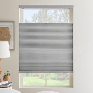 Classic Top Down Bottom Up Light Filtering Shades Cellular Shades Honeycomb Shades Select Blinds