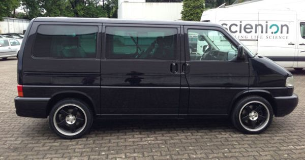 volkswagen t4 multivan generation navigation sthz egsd als van kleinbus in duisburg t4. Black Bedroom Furniture Sets. Home Design Ideas