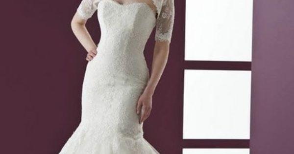 Robe de mariée Eglantine Collection 2014 modèle Evasion  Robes de ...