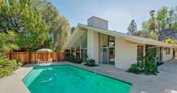 Nov 3 Mid Century Modern Open House Listings Hills Of Encino Sherman Oaks And Tarzana Listing House Midcentury Modern Mid Century Modern House