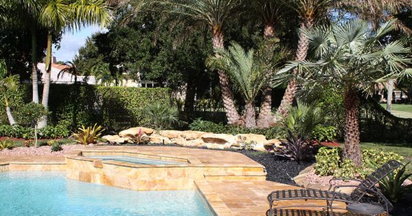 South Florida Landscaping Ideas Pictures Broward