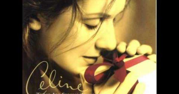 I M Your Angel Celine Dion Instrumental Youtube Christmas Albums Christmas Music Videos Christmas Music