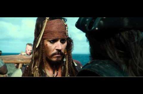 Pirati Dei Caraibi Oltre I Confini Del Mare Streaming Piratideicaraibi Johnny Depp Interpreta Il Celebre Jack Sparrow Pirati Dei Caraibi Caraibi Jack Sparrow