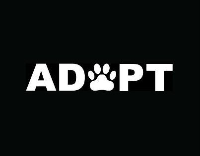 Adopt Shelter Animals! Don't forget about humans..... We're animals that need adopting