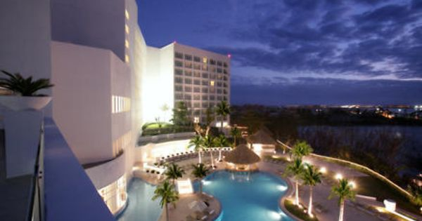 Pin On Le Blanc Resort And Spa In Cancun Mexico