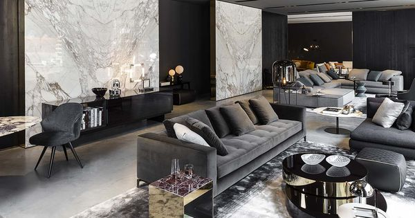 m nchen flagship store flagship store i n t e r i o r pinterest grey master bedrooms. Black Bedroom Furniture Sets. Home Design Ideas