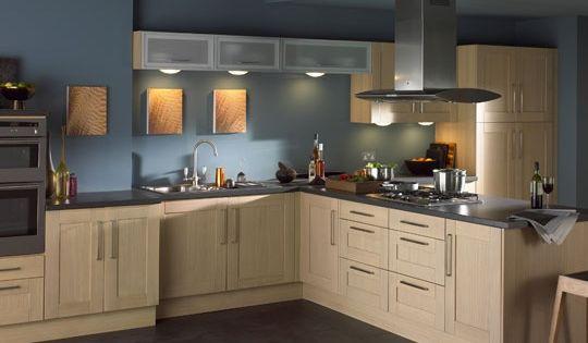 Kitchens blue kitchen decor and blue on pinterest