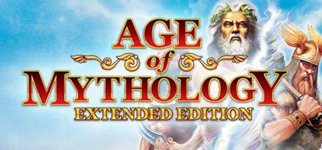 Age Of Mythology Extended Edition Age Of Mythology Mythology Age