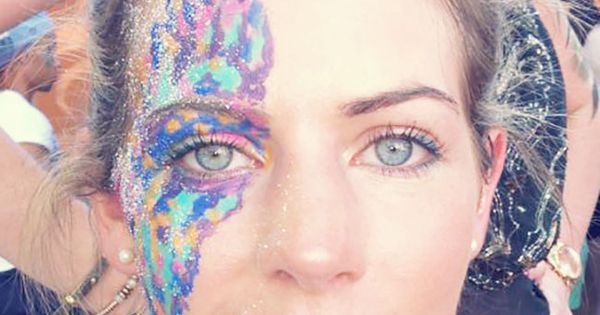 ibiza zoo project face paint - Google Search | BODYPAINT ...