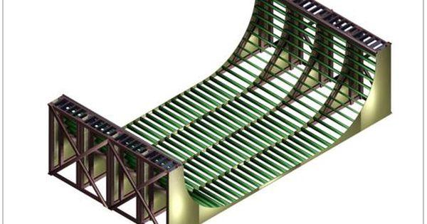 how to build a bmx kicker ramp