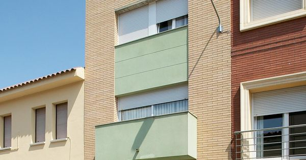 - Listado arquitectos madrid ...