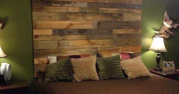 couvrir un mur en bois de palettes regardez le r sultat murs en bois les r sultats et couvre. Black Bedroom Furniture Sets. Home Design Ideas