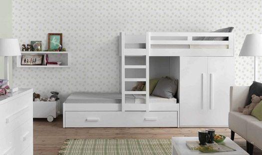Muebles infantiles takata for Flexa muebles infantiles