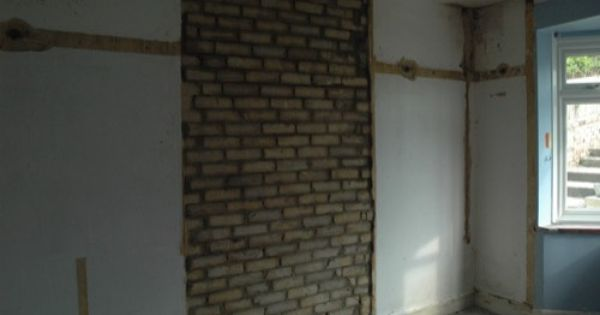 Cost To Remove A Chimney Breast