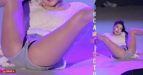 1 hour fancam 18 clip korea sexy dance 9