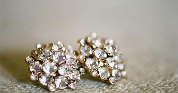 #earrings Photography: Elisa B Photography - elisabphotography.com Day of Coordination: Ashley Baber