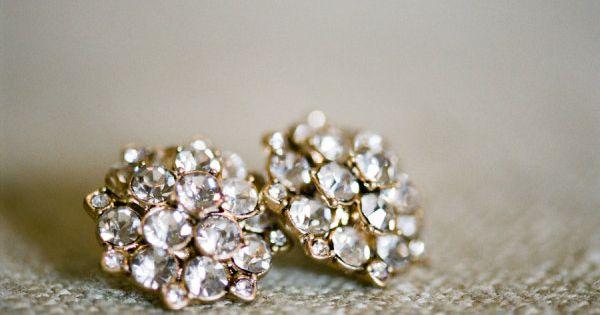 #earrings Photography: Elisa B Photography - elisabphotography.com Day of Coordination: Ashley Baber