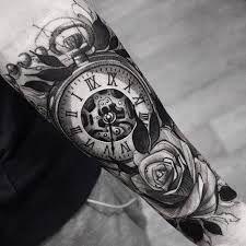 Resultado De Imagen Para Bocetos De Tatuajes Tatuajes De Relojes Tatuajes Chiquitos Tatuaje Reloj Y Rosa