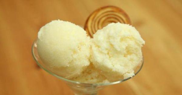 اطباقي Dessert Recipes Recipes Ice Cream