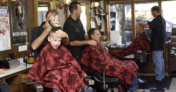 Barber Shop Columbia Mo : Friends, Tigers and Thanks on Pinterest