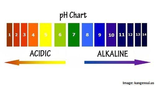 pH chart psoriasis Health Pinterest Ideas, Ph and Water - ph chart