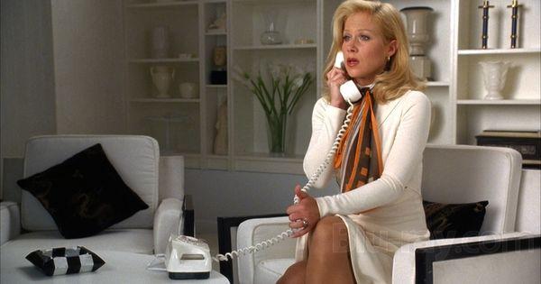 Veronica corningstone in the movie anchorman