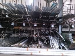 Toko Baja Ringan Di Cirebon Central Aluminium Distributor Kota