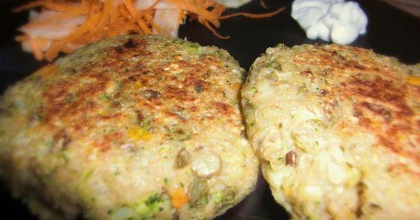 Mungburger con quinoa | Edible | Pinterest | Quinoa, Cruelty Free and ...