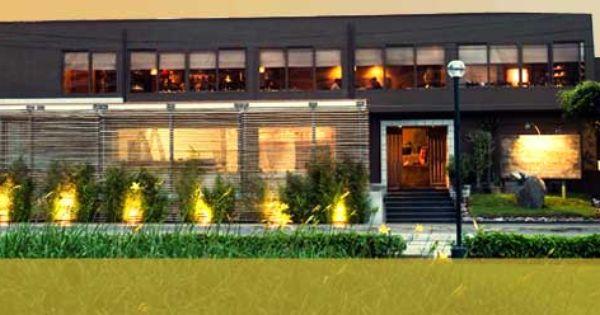 Restaurante Senorio De Sulco Lima Peru House Styles Outdoor